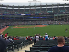 2 CLEVELAND INDIANS VS NEW YORK YANKEES TICKETS 6/8/2019 on Ebay
