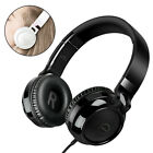 PICUN C60 Headset 4D Stereo Over the Ear Earphone Foldable Super Bass Headphones