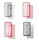 For iPhone 7 / 8 Glassy SPOTS Electroplated Premium Armor Candy Skin Case Cover $6.13 USD on eBay