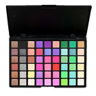 54 Colors Lady Shimmer Matte Eyeshadow Palette Set Makeup Cosmetic Beauty