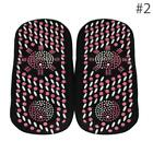 FIR Tourmaline Magnetic Socks SELF HEATING Therapy Magnetic Sock Health Sell Gif
