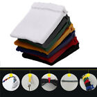 50pcs Reusable Nylon Strap Hook and Loop Cable Cord Ties Tidy Organiser DurNWUS