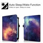 For iPad Mini 5 / iPad Mini 4 3 2 1 Case Stand Cover Pencil Holder Wake/Sleep