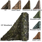 Camo Netting Blinds Great for Sunshade Camping Shooting Hunting Party DecorationBlind & Tree Stand Accessories - 177912