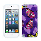 Soft Design Silicone Protector Cover Case for iPod Touch 5th 6th Gen