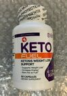 Keto Fuel BHB Diet  - 60 Caps - Weight Loss Support - EXP: 03/2021 $25.99 USD on eBay