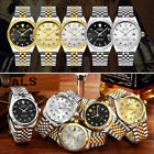 TEVISE Men Luxury Watch Waterproof Semi-automatic Mechanical Male Wristwatches image