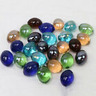 Wholesale Glass Beads Marbles Kid Toy Fish Tank Decorate Special shaped beads