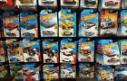 2019 Hot Wheels 40% off Total on 4+ cars  *Ships In a Box*