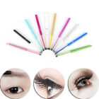 Rhinestone Makeup Eye Lash Eyelash Mascara Brush Spiral Wands Applicator OF