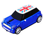 2.4G BMW Mini Cooper car Wireless Mouse Gaming mice LED for PC Laptop Mac Gift