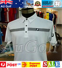 Foot Joy Golf Shirt - Mens - Aussie Stock - Important /Please check sizing chart