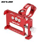 GUB G - 85 Aluminum Alloy Bicycle Handlebar Phone Mount Cycling Holder Stand