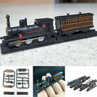 1:200 4D Assembly Train Steam Locomotive Model Collection Puzzle Brick Toys Gift $3.99 USD on eBay