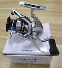 2019 New SHIMANO STRADIC FL 2500 2500HG C3000 C3000HG Spinning Fishing Reel