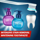 Intensive Stain Removal Whitening Toothpaste Fight Bleeding Gums Toothpaste