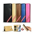 Luxury Shockproof Leather Wallet Stand Card Slot Case Cover For OnePlus 7/7Pro