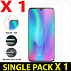 tempered glass screen protector new premium quality gorilla huawei p smart 2019