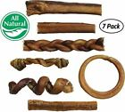 Bully-Stick-Variety-Pack-for-Dogs-Best-Mix-of-Natural-LowOdor-Beef-Stix-Piz