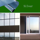 One Way Mirror Window Film Solar Tint Reflection Insulate Privacy Home Office
