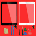 For iPad Mini 1 2 Touch Screen Glass Digitizer Replacement+ IC+Home Button MEMO