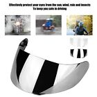PC Motorbike Wind Shield Helmet Lens Visor Shield Full Face  For AGV K1 K3 SV K5
