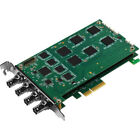 Yuan SC560N4 SDI - 6G (4 Channel 4K SDI PCIe Capture Card)