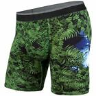 BN3TH by MyPakage Men's Classic Boxer Brief Underwear Surf Check Clothing