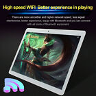 10.1 Inch Tablet Android 8.0 Bluetooth WiFi 3G PC 8 128G 2 SIM GPS Double Camera