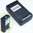 Fits for Cricket Samsung Galaxy Sol SM-J321A Battery 3570mAh w/ Desktop Charger