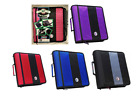 Case-it The Classic 2' Binder 3 Rings Strap W-221 Pink Red Blue Black Purple