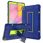 For Samsung Galaxy Tab A 10.1'' 2019 Tablet Smart Rugged Shockproof Case Cover