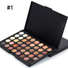 40 Colors Matte Eyeshadow Pallete Make Up Earth Palette Eye Shadow Makeup Tool