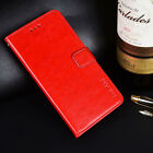 For Razer Phone 2  Luxury Leather Card Pocket Shockproof Stand Case Cover
