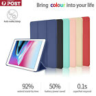 Shockproof Smart Cover Case for iPad 8th 7th 6th 5th Gen Air 2