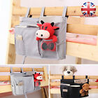 Bedside Tidy Pocket Chair Organiser Storage Holder Cabin Shelf Bunk Storage Bag3