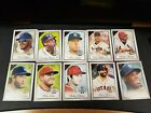 2019 TOPPS GALLERY PREVIEW NATIONAL BASEBALL CARD DAY YOU CHOOSE FREE SHIPPING on Ebay