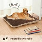 Kyпить Pet Large Dog Bed Cat Mat Soft Plush Cushion Reversible Tear Resistant Washable на еВаy.соm
