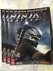 Ninja Gaiden Black Sigma II Game Strategy Guide Collection NEW PS2 Nintendo Xbox