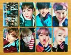 BTS 2nd Album YOU NEVER WALK ALONE Official Photocards Select Member