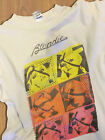 Blondie Shirt Vintage tshirt 1979 Eat To The Beat 1970s REPRINT image