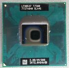 Intel Mobile Socket P Processor Variations - Select from the list