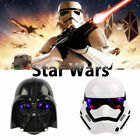 Star Wars Helmet Cosplay The Black Series Imperial Stormtrooper Helmet Halloween $8.88 USD on eBay