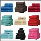 Luxury 100 % Cotton Towels  Face Cloth ,Hand Towel, Bath Towel and Bath Sheet