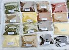 SPICES, SEASONINGS & HERBS