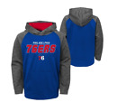 Philadelphia 76ers Boys' Jump Shot Performance Hoodie - XS / Small NWT on eBay