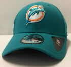 Miami Dolphins New Era 39THIRTY NFL Team Classic Stretch Fit Flex Cap Retro Hat $27.19 USD on eBay
