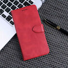 Slim Folio Wallet Leather Flip Case Cover For Oukitel C12 K10 U18 C8 U22 U7 Max