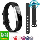 For Fitbit Alta Alta Hr Silicone Bands Wristband Watch Strap Replacement Band