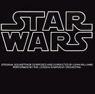 Star Wars: Episode IV - A New Hope [Original Motion Picture Soundtrack] by... $9.98 USD on eBay